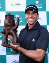 Sergio Garcia © Getty Images